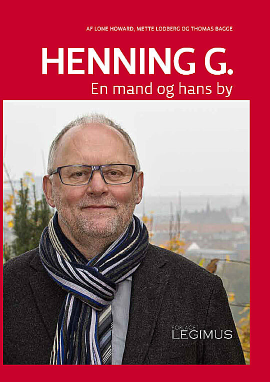 Henning G - En mand og hans by