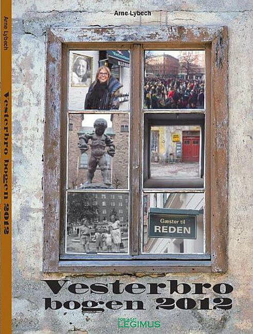 Vesterbro bogen 2012