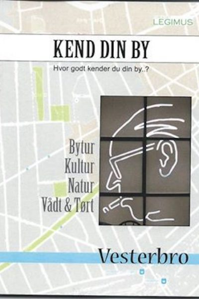 Kend din BY -Vesterbro