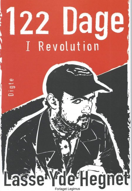 122 dage i Revolution