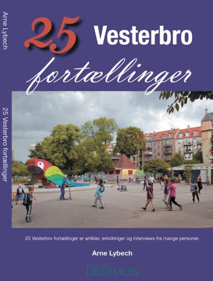 25 Vesterbro fortællinger