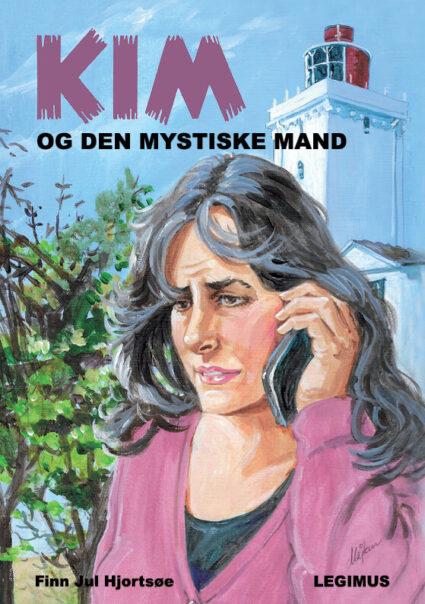 KIM OG DEN MYSTISKE MAND