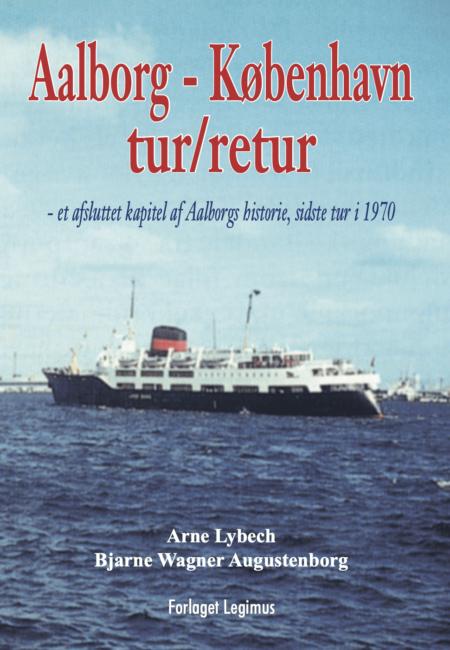 Aalborg – København tur/retur