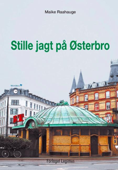 Stille jagt på Østerbro