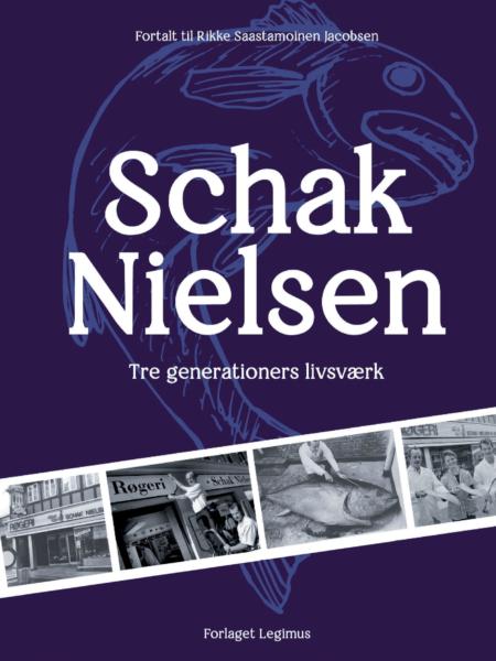 Schak Nielsen  tre generationer livsværk