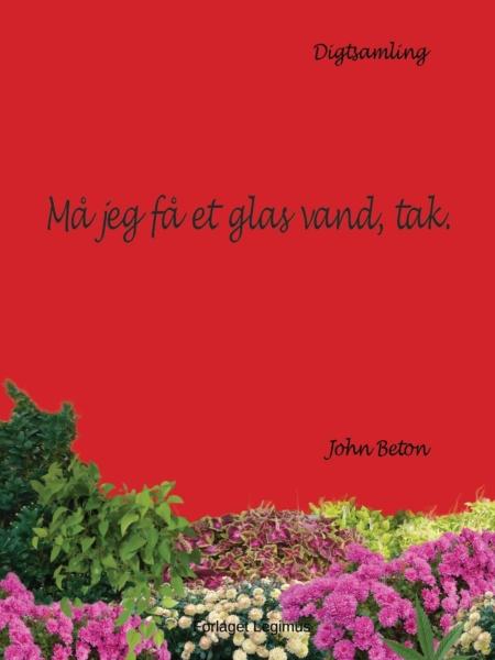 John Beton digtsamling